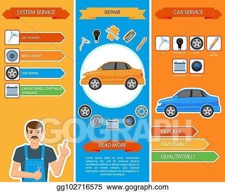 vector-car-repair-mechanics-services-inf