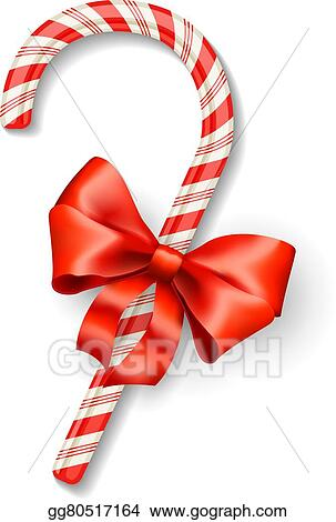 Christmas Candy Clipart.Vector Art Vector Christmas Candy Clipart Drawing