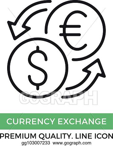 eps vector vector currency exchange icon currency converter