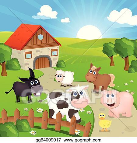 farm clip art royalty free gograph rh gograph com cute farm clipart free cute farm clipart free