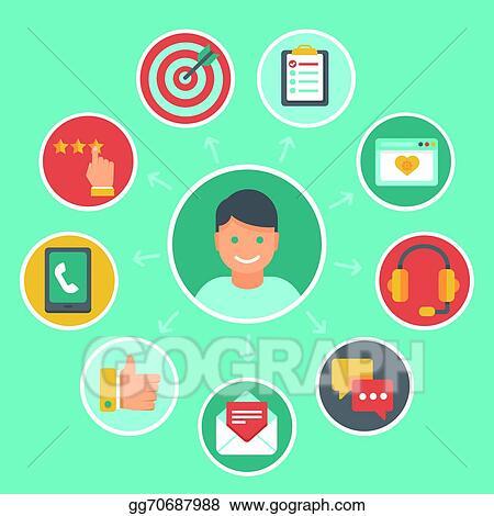 customer clip art royalty free gograph rh gograph com customer clipart free customer service clipart free