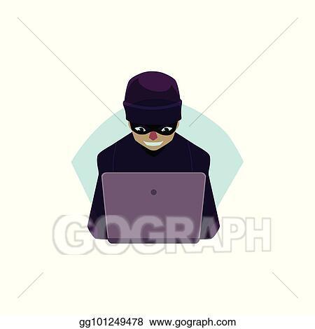 Download Hacker Vector Art
