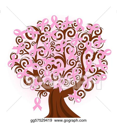 pink ribbon clip art royalty free gograph rh gograph com free pink ribbon banner clip art free breast cancer pink ribbon border clip art