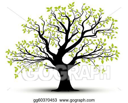 Tree Clip Art Royalty Free Gograph