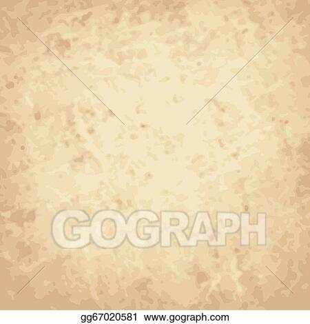 Vector Illustration Vector Vintage Background Crumpled Scratch