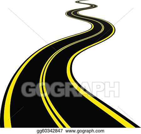 Road Clip Art Royalty Free Gograph