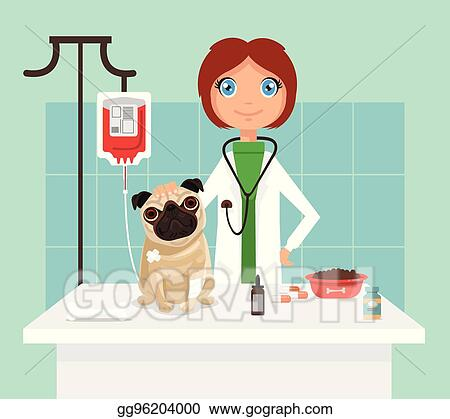 Veterinarian Clip Art Royalty Free Gograph