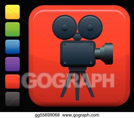 Video Clip Art Royalty Free Gograph