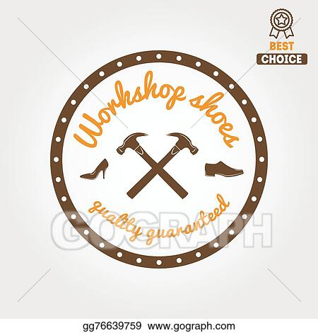Vector Stock - Vintage logo, badge, emblem or logotype elements for