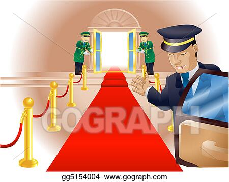 Red Carpet Treatment logo