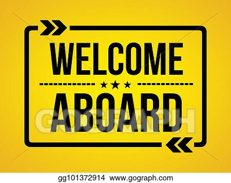 Drawing welcome aboard wallpaper message clipart drawing welcome aboard wallpaper message m4hsunfo