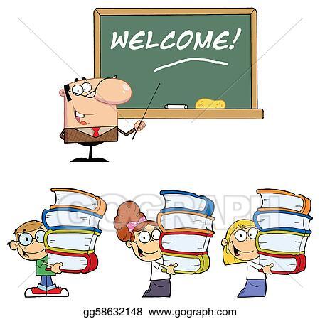 Ms. Whittenburg's Class Blog | Book clip art, School clipart, School  supplies for teachers
