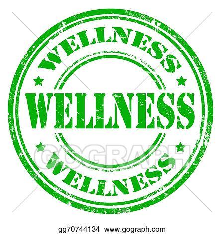 Wellness clipart  Vector Clipart - Wellness-stamp. Vector Illustration gg70744134 ...