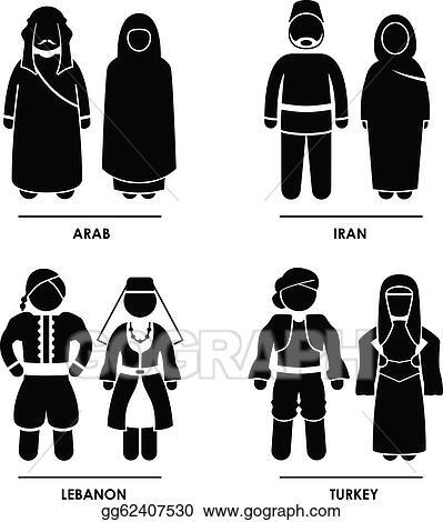 Asian clothing clip art pics 132