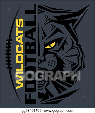 Wildcat Logo Clipart - New England Institute Of Technology Mascot - Png  Download (#720621) - PinClipart