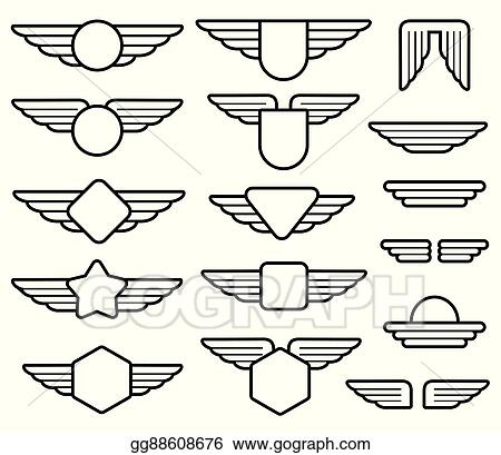 Free Military Badge Cliparts, Download Free Clip Art, Free Clip Art on  Clipart Library