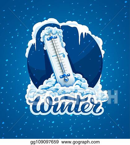 Cold Weather Clip Art