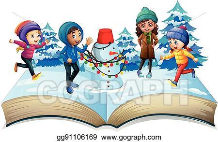 Memory Clipart Concept - Snowman For Kids, Cliparts & Cartoons - Jing.fm