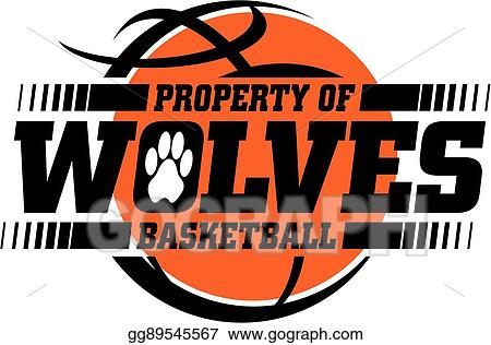 Download Gprc Wolves Howl Wolves Volleyball Bw - Grande Prairie Regional  College PNG Image with No Background - PNGkey.com
