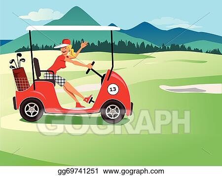 Golfers In Cart Clipart Html on url clipart, doc clipart, sql clipart,