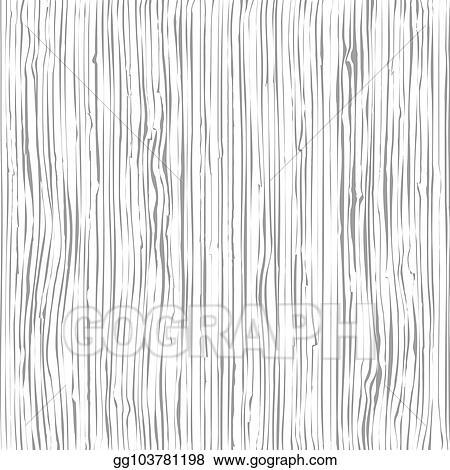 Vector Clipart Wood Grain Pattern Wooden Texture Fibers Structure Background Vector Illustration Vector Illustration Gg103781198 Gograph