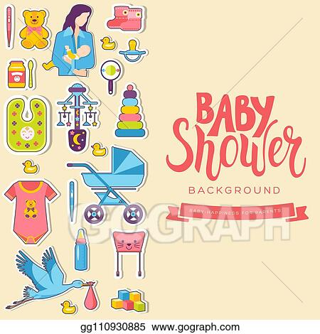 Vector Art World Breastfeeding Week Cards Kids Elements Of Flyear Magazines Posters Book Cover Banners Devices Infographic Concept Background Layout Illustrations Template Pages With Typography Text Clipart Drawing Gg110930885 Gograph
