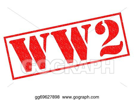 Drawing World War 2 Clipart Drawing Gg69627898 Gograph