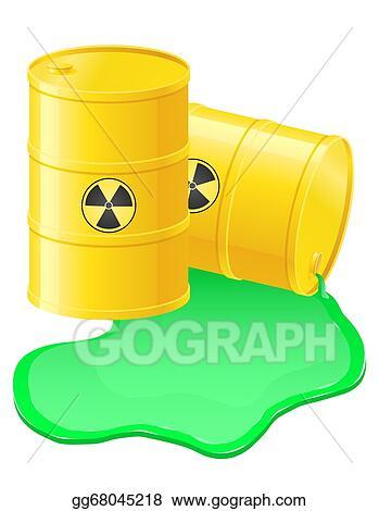 Toxic Barrel Clip Art Best Graphic Sharing