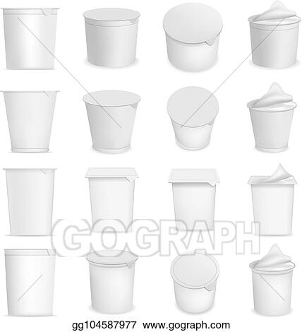 Yogurt clipart yogurt cup, Yogurt yogurt cup Transparent FREE for download  on WebStockReview 2020