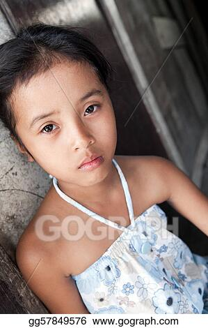 Asian girl pic young