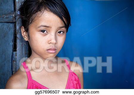 Asiatisches Mädchen Foto jung — bild 13