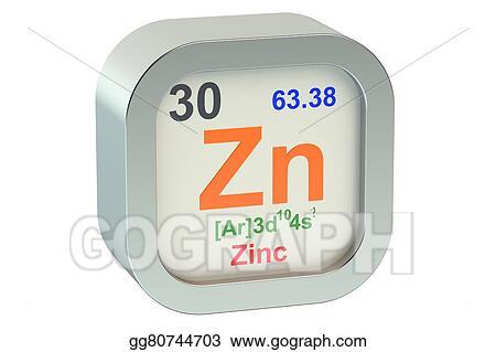 Drawings Zinc Stock Illustration Gg80744703 Gograph